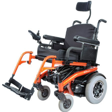 S-636 Wheelchairs