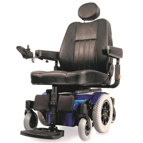 Pulse 5 Wheelchairs