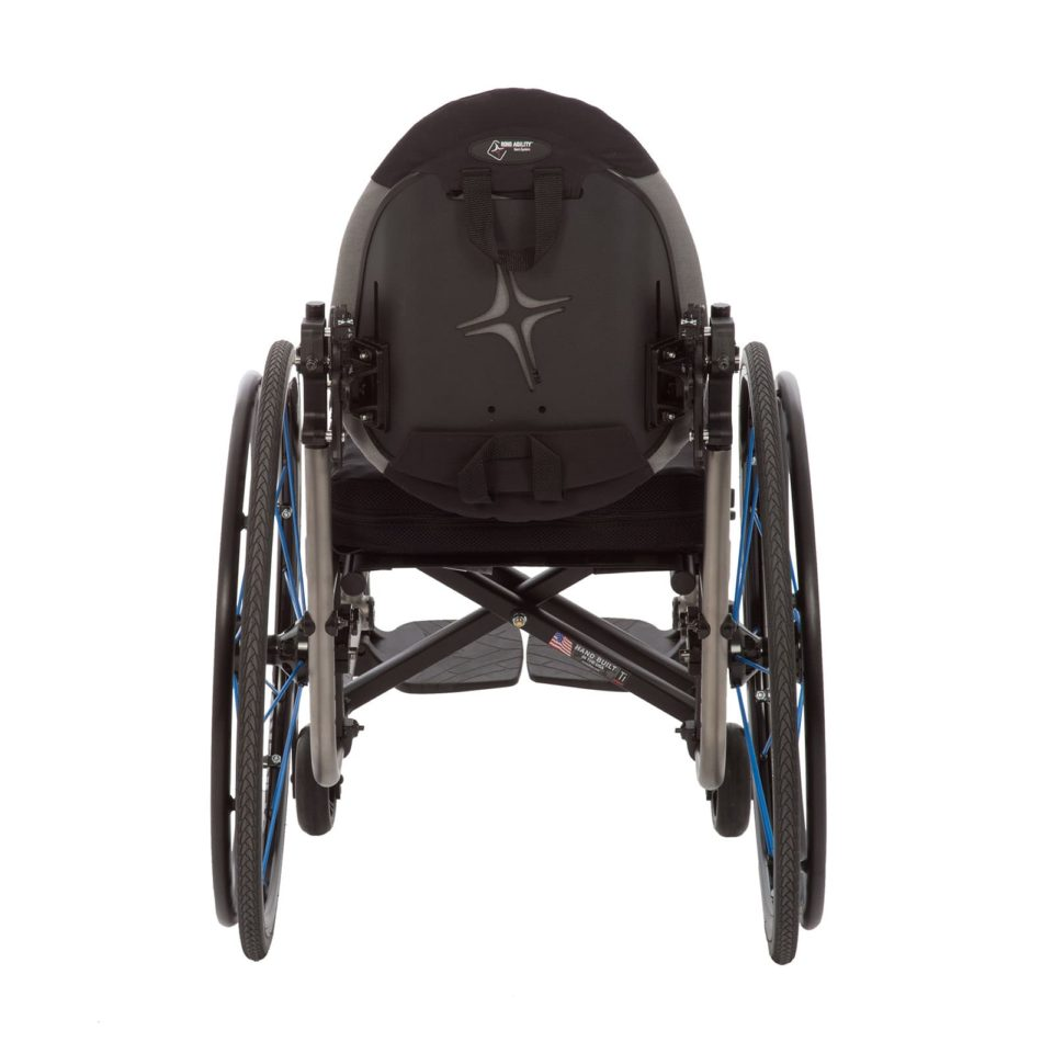 2GX Wheelchairs