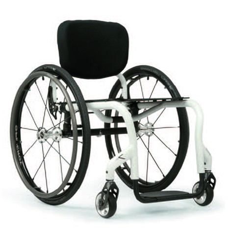 7R Manual Wheelchairs