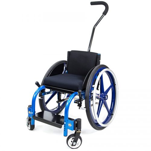 Smik Buzzz Wheelchairs