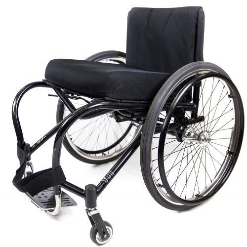 Smik YTI Wheelchair
