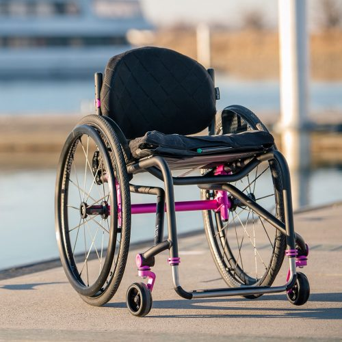 Aero T Wheelchairs