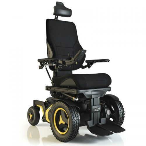F5 Corpus Wheelchairs