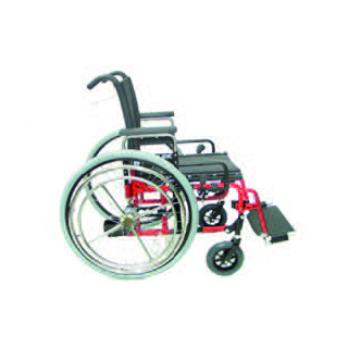 G2 One Arm Drive manual wheelchair