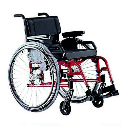 GP GPV Manual Wheelchair