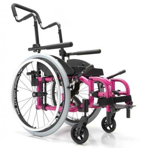 Helio Kids Wheelchairs