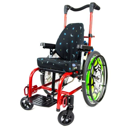 Smik Joey Wheelchair