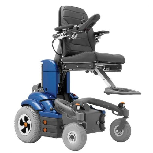 K450 MX Wheelchairs