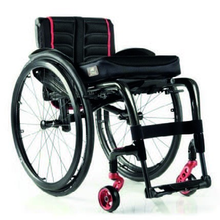 Krypton F Manual Wheelchairs