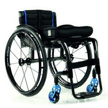 Krypton R Manual Wheelchairs