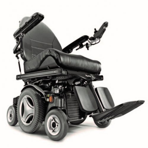 M300 Corpus Wheelchairs