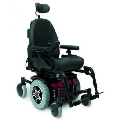 Q6 Edge Wheelchairs