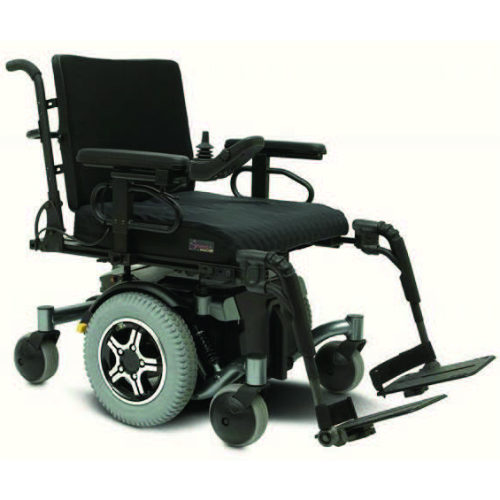 Q6000Z Wheelchairs