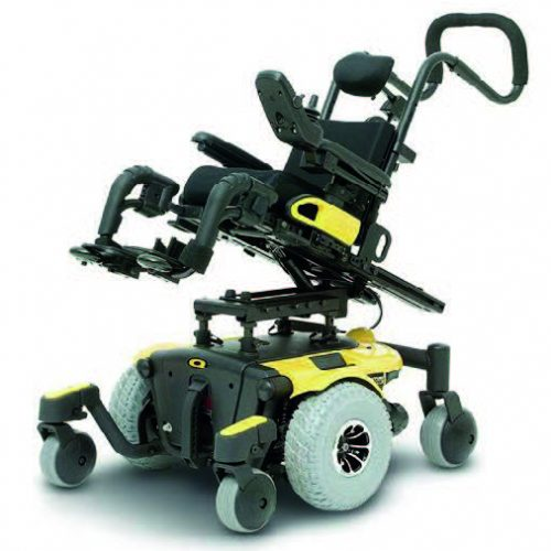Q610 Wheelchairs