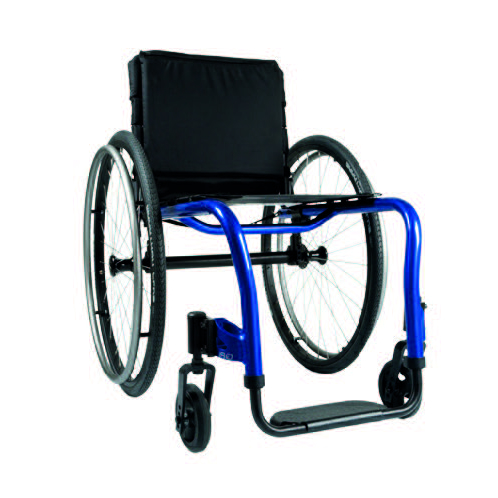 QRI Manual Wheelchairs