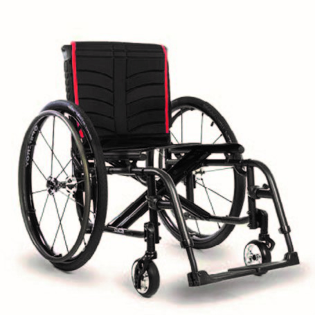 Quickie 2 Manual Wheelchairs