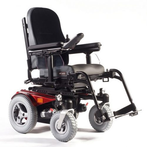 Quickie Jive Wheelchairs