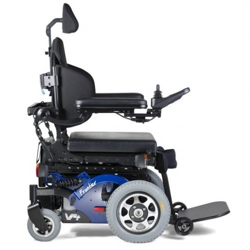 Front Wheel Drive Power Wheelchair