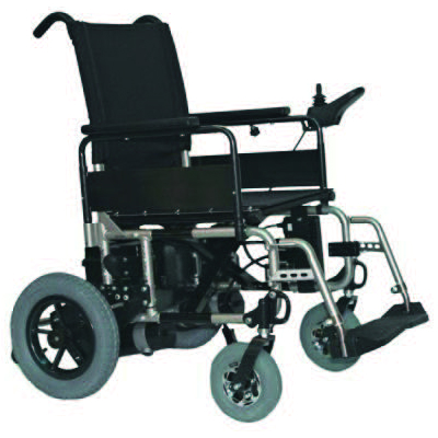 Series 4 Wheelchair