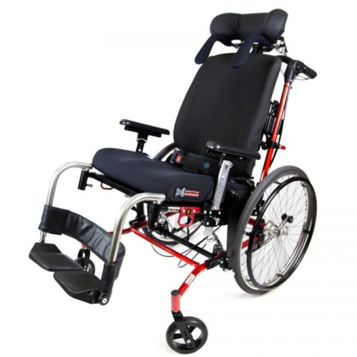 Smik Titan Wheelchairs