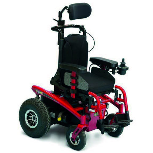 Sparky Wheelchairs