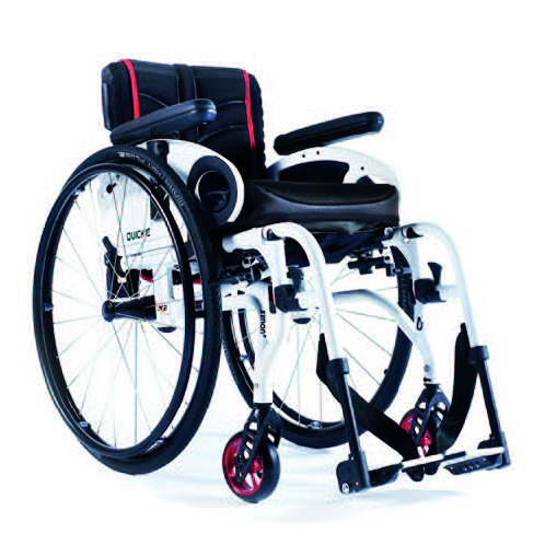 Xenon SA Wheelchairs