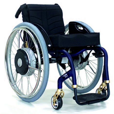 Xtender Manual Wheelchair
