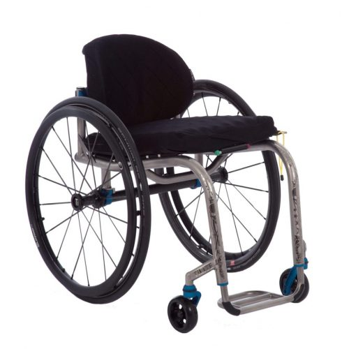 ZR Manual Wheelchairs