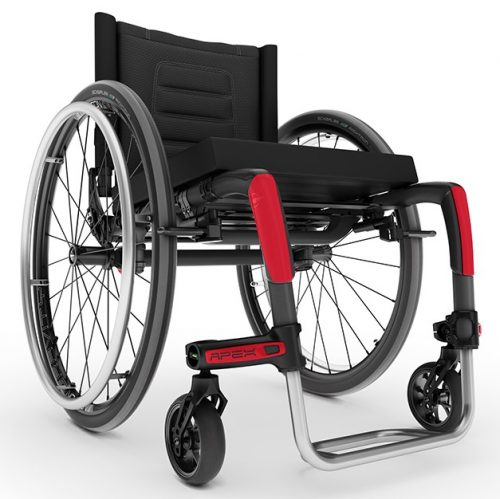 Apex Wheelchairs