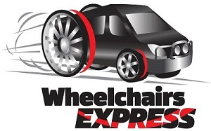 Wheelchairs Express Logo